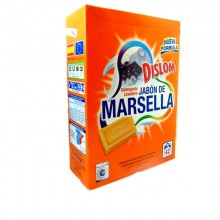 DETERGENTE DISLOM 2.940 42 LAV MARSELLA