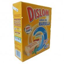 DETERGENTE DISLOM 3.510 KG MARSELLA
