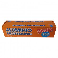 ALUMINIO IND. 300 DISLOM 1.5