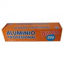 ALUMINIO IND.200 DISLOM 0.800