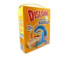 DETERGENTE DISLOM 3.150 KG MARSELLA