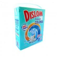 DETERGENTE DISLOM 3.150 KG COLONIA